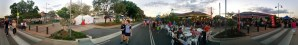 PANO Surround 01 Beerwah Street Party 2014 (Beerwah Street Party Photos 2014)