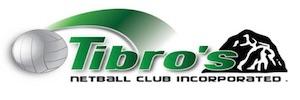 Ad 300x100 Tibros Netball Club on White