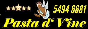 Pasta D'vine Beerwah Phone 300x100 Phone 5494 6681
