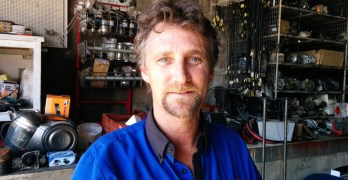 Meet the Trade: Scott Mountain from Mountain Auto Electrics in Beerwah