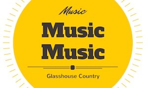 86 Strings – Glasshouse Musos, Sunday 14 September 14
