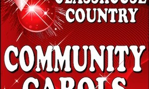 Glasshouse Country Community Carols is looking for a Dance Group