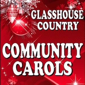 Glasshouse Community Carols