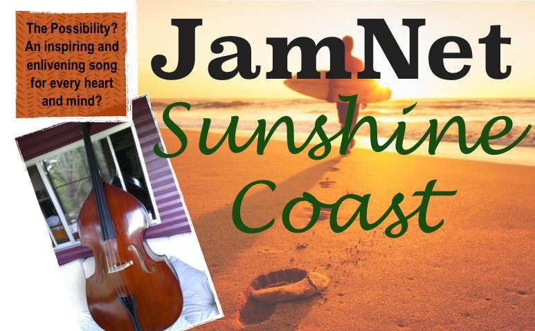 JamNet Sunshine Coast