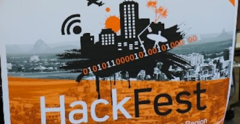 Sunshine Coast Hackfest 2015 – November 20 to 22 – 2015