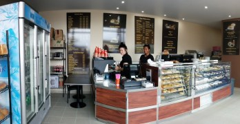 CJ's Pastries in Beerwah