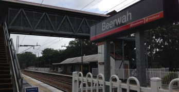 Queensland Rail and Translink Travel Concerns from Beerwah – Case #2