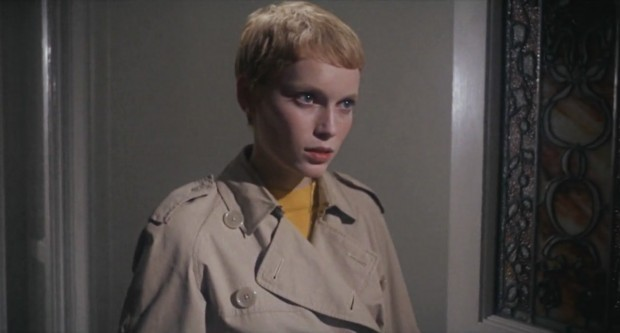 Image result for mia rosemary's baby