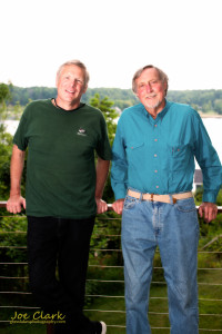Gordon Veldman transplant brothers spectrum health portrait
