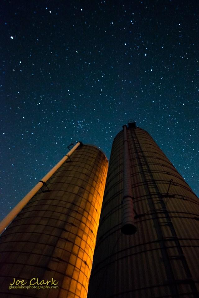Star Farm Hueron County thumb michigan