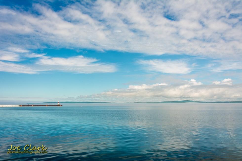Petoskey marina harbor springs northern michigan photographer Joe Clark