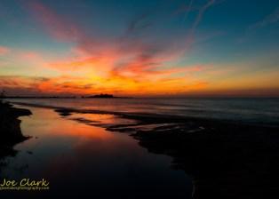 Fisherman Island State Park charlevoix michigan photographer Joe Clark