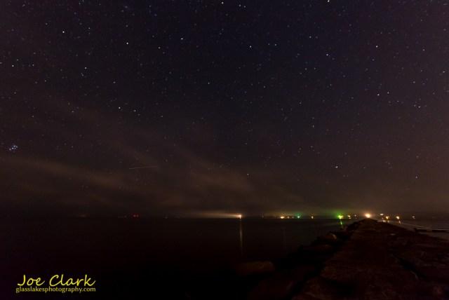 Rockland Maine lighthoumichigan photographerse stars joe clark