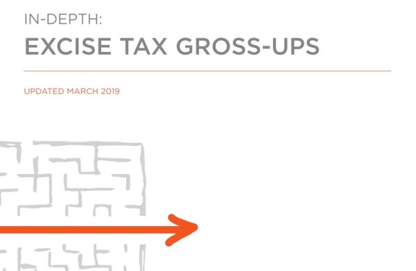 Excise Tax GrossUps cover - Glass Lewis