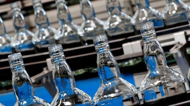 Ardagh-bottling-plant