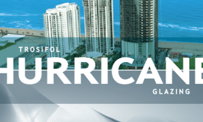 Trosifol Hurricane Glazing Brochure
