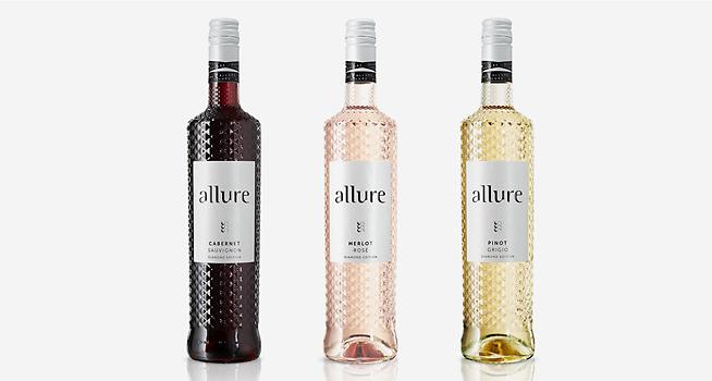 Ardagh Group Wine Bottle