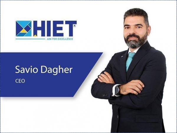 HIET-savio-dagher
