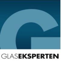 glaseksperten logo
