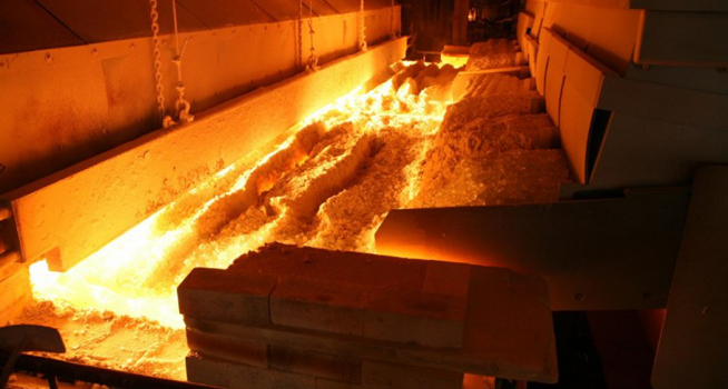 M Glass Factory Services