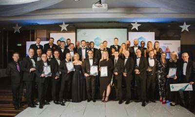 Glass Focus 2019 winners