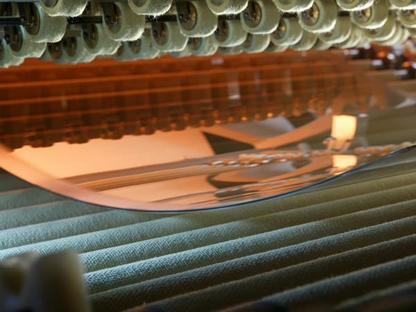 Glaston Furnace Ortakci Glass