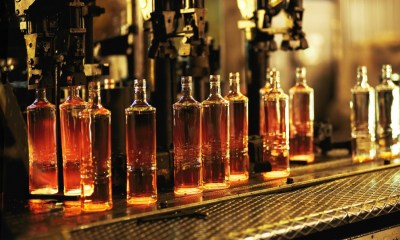 Bottle Production