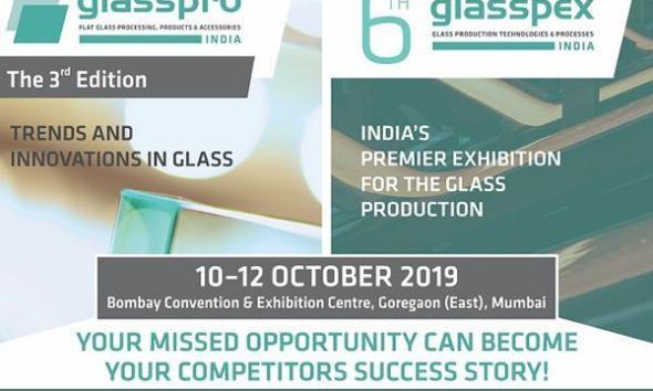 glasspex india glasspro india