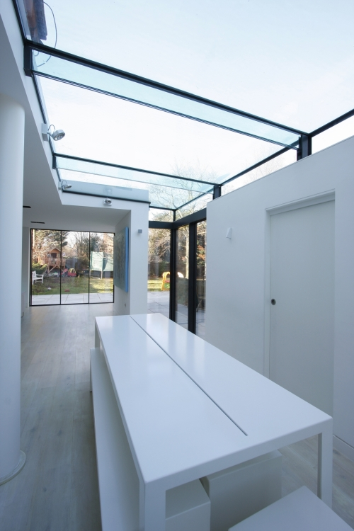 Acoustic Glass Glass Specification IQ Glass UK