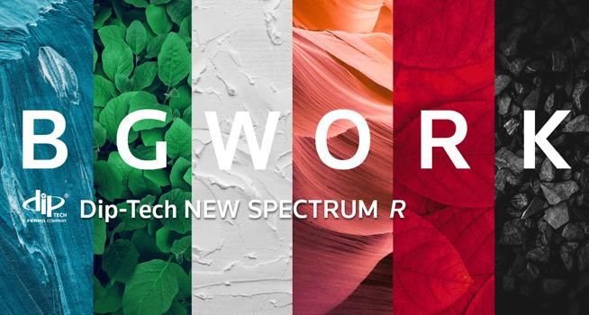 Dip-Tech Spectrum R digital ink