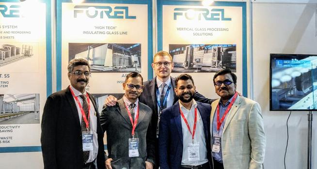 Forel India Representative