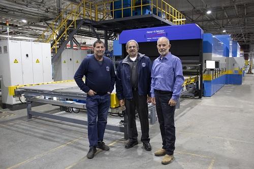 Glasswerks Acquires Northwestern Industries