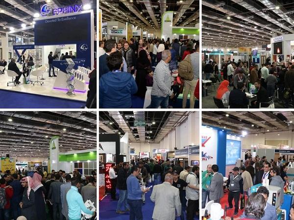 WindoorEx Middle East Exhibition