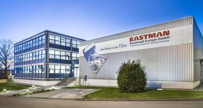 Eastman Expanding in Dresden Germany