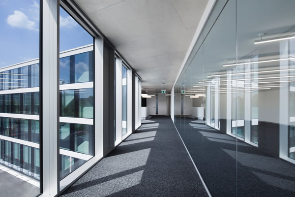 Guardian Glass Project: RWTH Aachen University
