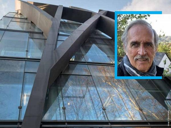 Laminated Glass News speaks to Bill Marshall