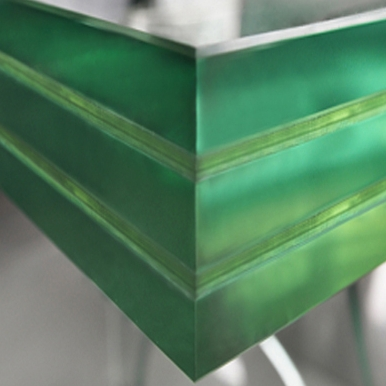 Triple Tempered Laminated Glass Price Three Layer Safety
