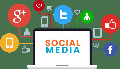 نتيجة بحث الصور عن marketing through social networking sites