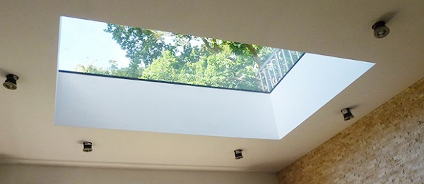 Introducing a world first in energy efficient rooflight design