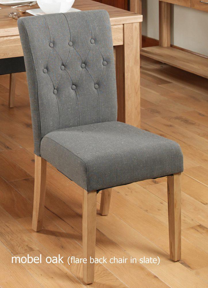 BUNDLE – Mobel COR04B Table with 6 x COR03E Chairs