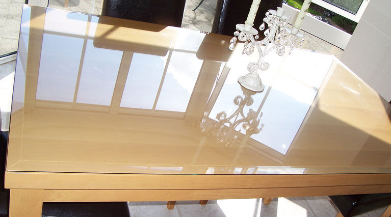 Dining Room Table Top Protectors