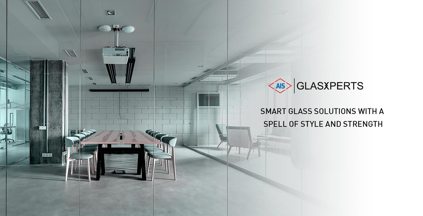 Smart Glass Solutions