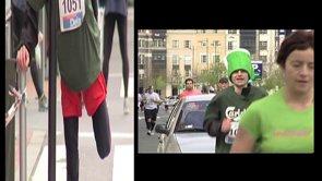 Spot Publicitario Carlsberg «Maraton» Promo Eurocopa 2012
