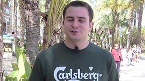 Spot Publicitario Cerveza Carlsberg Matrimonio