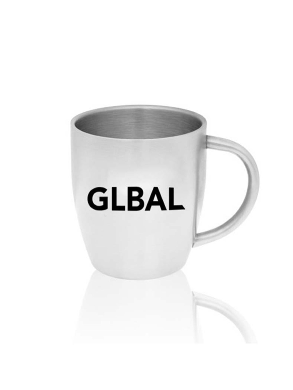 glbal coffee mug