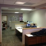 COMMERCIAL OFFICE REMODEL