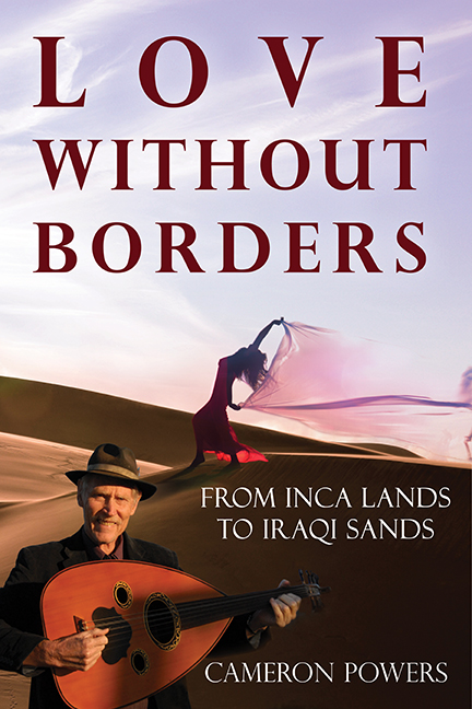 Love without Borders Front Cover