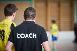 Found a Coach