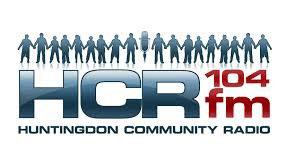 HCR Radio Logo