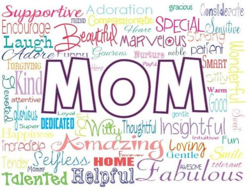 motherhood memories cherished